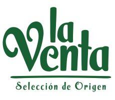 La Venta Retina Logo