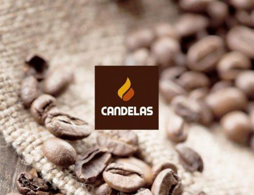 Nieuw: Cafés Candelas